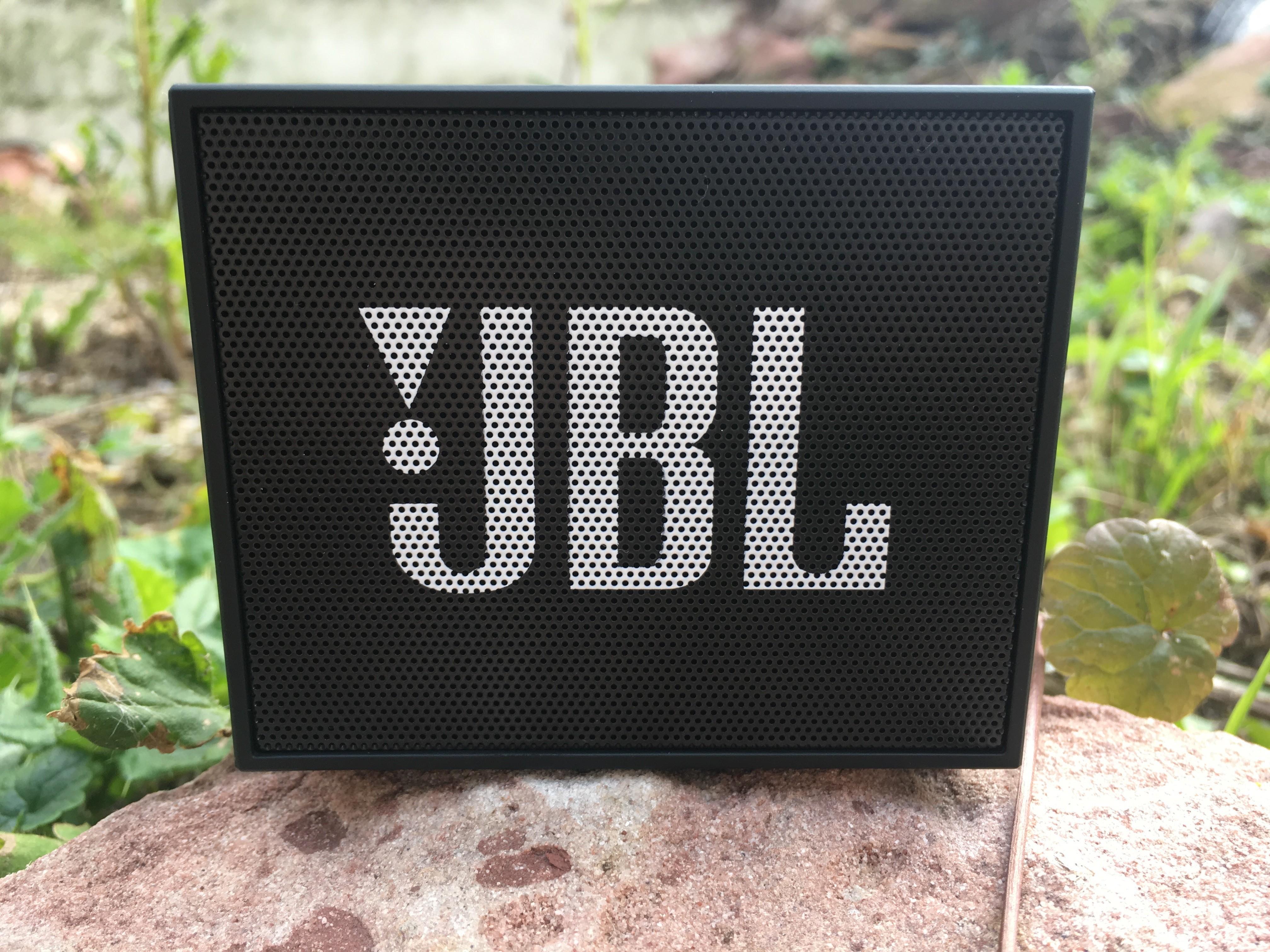 JBL GO Portable Bluetooth Lautsprecher im test übersicht