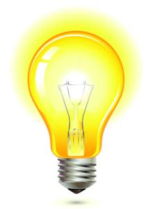 LED-Beamer