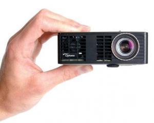 Optoma ML750e Mini Beamer