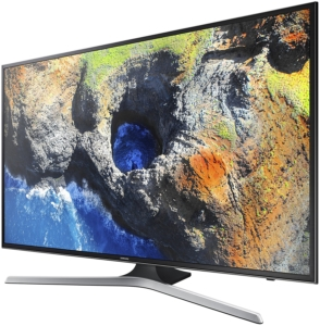 Samsung UE43MU6179 4K Fernseher