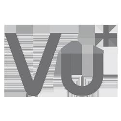 VU+ Logo