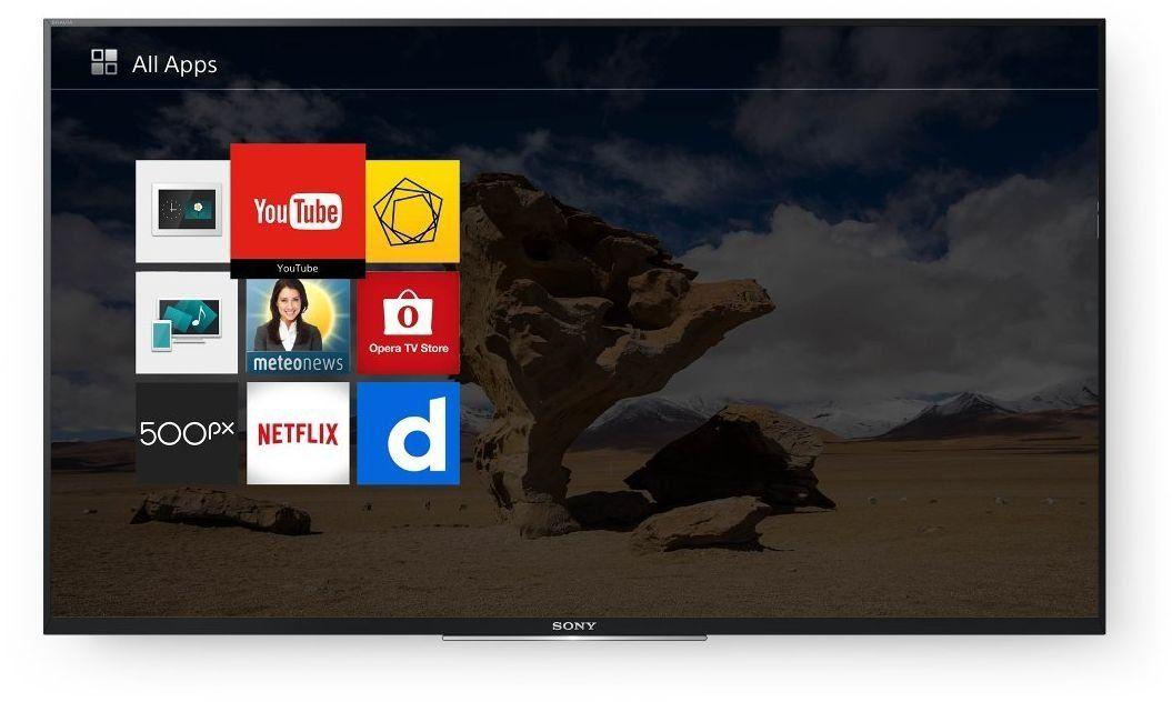 Sony KDL-43WD755 Smart TV