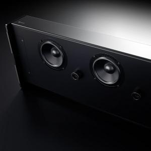 Teufel Raumfeld Single Subwoofer Boxen