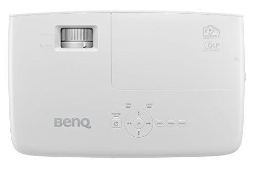 BenQ W1090 Heimkino DLP-Projektor