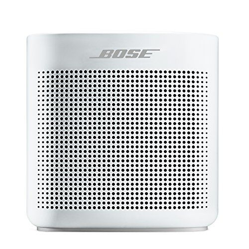 test bose soundlink color ii bluetooth lautsprecher. Black Bedroom Furniture Sets. Home Design Ideas