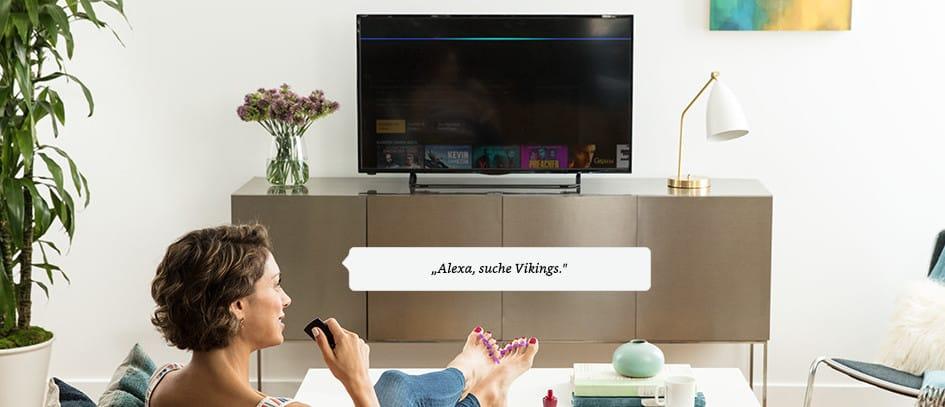 Internet am Fernseher nachrüsten: einfach und schnell für Jedermann