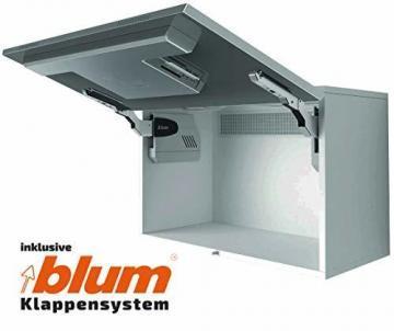 DYON Culina 61 cm (23,8 Zoll) Fernseher (Full-HD, Triple Tuner (DVB-C/-S2/-T2) für Wand- oder Schrankmontage - 4