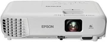 Epson EB-S05 SVGA 3LCD-Projektor