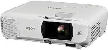 Epson EH-TW650 3LCD-Projektor-4