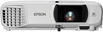 Epson EH-TW650 3LCD-Projektor-3