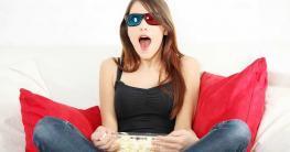 Fernseher die 2D in 3D umwandeln können