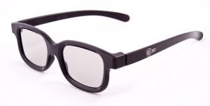 3D-Brille für Brillenträger - Darauf sollte man achten!