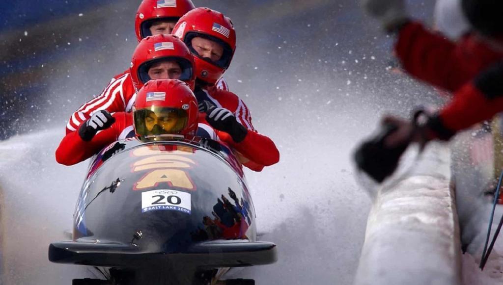 Greifen Sie schnell zu und genießen Sie die olympischen Winterspiele in HD!