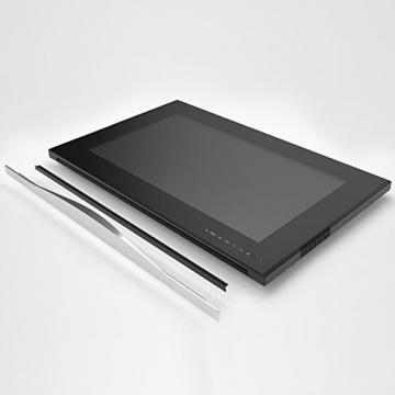 Kücheneinbau-TV Fernseher SK-215A11 54,6 cm (21,5 Zoll) Full-HD, Triple Tuner, HDMI, USB - 3