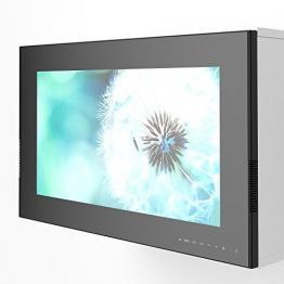 Kücheneinbau-TV Fernseher SK-215A11 54,6 cm (21,5 Zoll) Full-HD, Triple Tuner, HDMI, USB