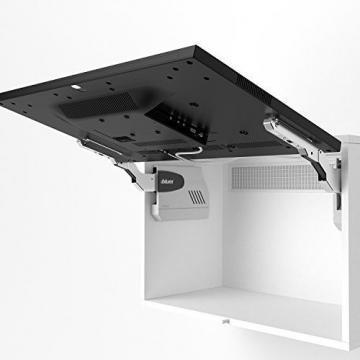 Kücheneinbau-TV Fernseher SK-215A11 54,6 cm (21,5 Zoll) Full-HD, Triple Tuner, HDMI, USB - 4