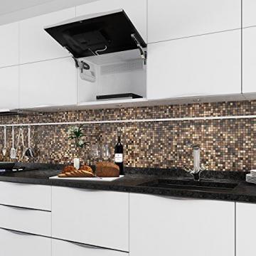 Kücheneinbau-TV Fernseher SK-215A11 54,6 cm (21,5 Zoll) Full-HD, Triple Tuner, HDMI, USB - 5