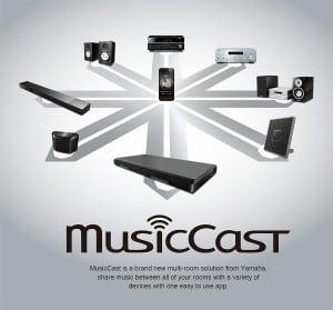 Musiccast: Eine bessere Alternative?