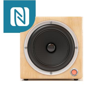 NFC Lautsprecher