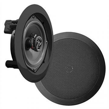 Pyle Unterputz Dual-Lautsprecher-System