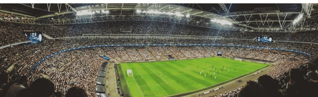 Rüsten Sie mit dem richtigen Beamer für die Fußball WM 2018 auf!