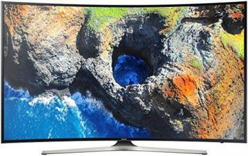 Samsung UE55MU6279 Curved Fernseher