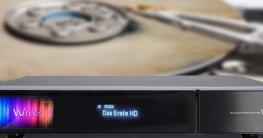 Sat Receiver mit Festplatte – Diese 3 sollten Sie sich anschauen