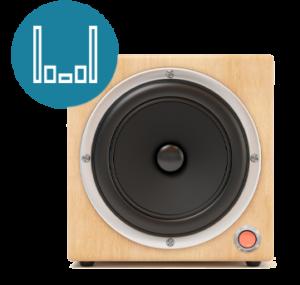 5.1 Soundsystem Test